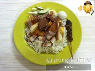Foto 2 - Makanan di Bakmi Hokkian oleh Tirta Lie