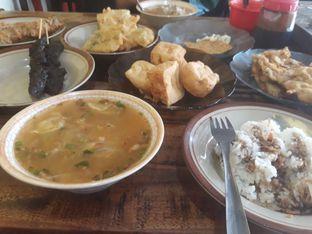 Foto - Makanan di Soto Sedaap Boyolali Hj. Widodo oleh risaapandi