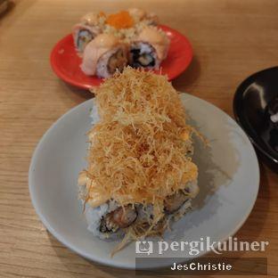 Foto 4 - Makanan di Sushi Tei oleh JC Wen
