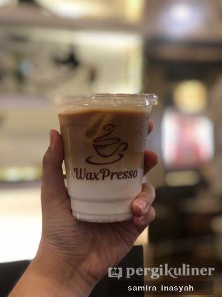 Foto 1 - Makanan di WaxPresso Coffee Shop oleh Samira Inasyah