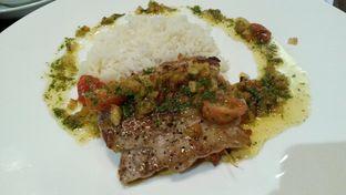 Foto 3 - Makanan(Seabass) di Avec Moi oleh Vising Lie