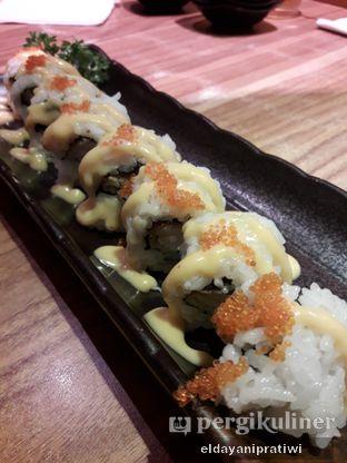 Foto 5 - Makanan di Ichiban Sushi oleh eldayani pratiwi