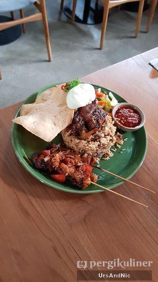 Foto 2 - Makanan di Beer Hall oleh UrsAndNic