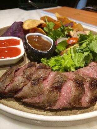 Foto 3 - Makanan di Wilshire oleh @duorakuss