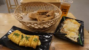 Foto 2 - Makanan di Kakakuku oleh Theodora