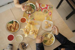 Foto 1 - Makanan di Mie Mapan oleh Julia Intan Putri