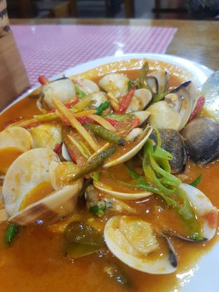 Foto review Seafood Station oleh Juliana Kyoo 3