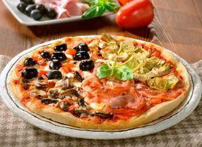 5 Pizza Asli Italia yang Perlu Kamu Tahu