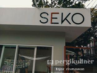 Foto review SEKO oleh Fajar   @tuanngopi  2