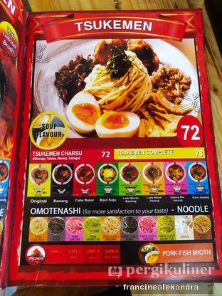 Foto 1 - Menu di Universal Noodle Ichiro Chazuke Ramen Market oleh Francine Alexandra