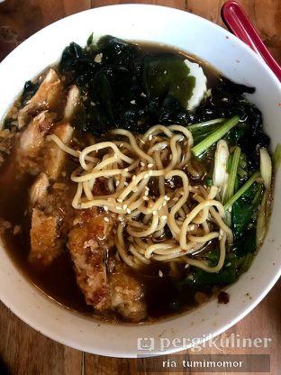 Foto 4 - Makanan di Umaku Sushi oleh riamrt