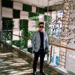Foto Profil Herry Kusnadi (IG: herrykuz)
