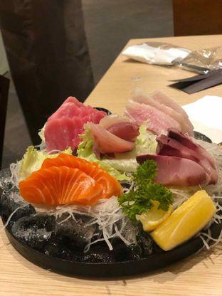Foto review Sushi Tei oleh Budi Lee 1