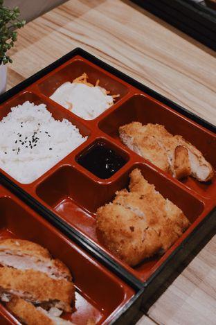 Foto 4 - Makanan di Studio Katsu oleh Della Ayu