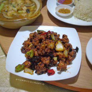 Foto 2 - Makanan di Glaze Haka Restaurant oleh Eka Febriyani @yummyculinaryid