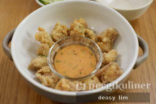 Foto 5 - Makanan di Tomtom oleh Deasy Lim