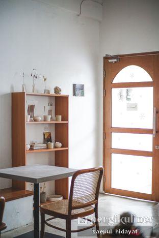 Foto 3 - Interior di Moro Coffee, Bread and Else oleh Saepul Hidayat