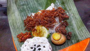 Foto 3 - Makanan di Waroeng Jangkrik Sego Sambel Wonokromo oleh Tia Oktavia