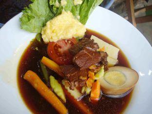 Foto 3 - Makanan di Waroeng Solo oleh Andrika Nadia