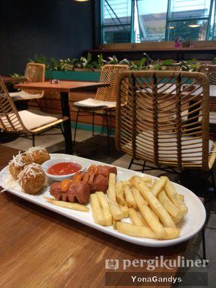 Foto 2 - Makanan di Dailydose Coffee & Eatery oleh Yona dan Mute • @duolemak