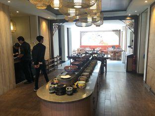 Foto review Chongqing Liuyishou Hotpot oleh Budi Lee 6