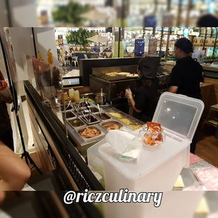 Foto 3 - Interior(sanitize(image.caption)) di Liang Sandwich Bar oleh Ricz Culinary