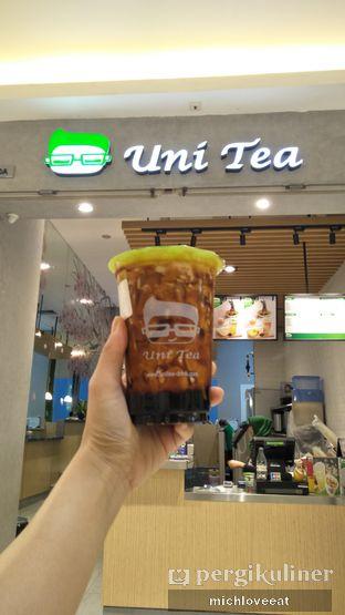 Foto 1 - Makanan di Uni Tea oleh Mich Love Eat