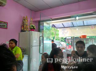 Foto 3 - Interior di Rumah Makan DM (Doyan Makan) oleh Merry Lee