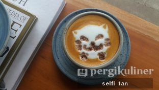 Foto review Mokapot Coffee Talk oleh Selfi Tan 1