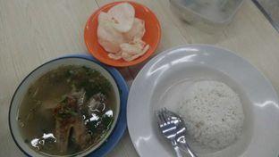 Foto 2 - Makanan di Sop Ayam Khas Klaten oleh Cindy Anfa'u