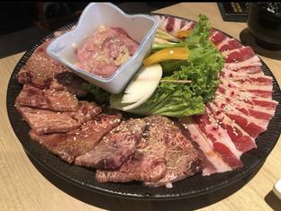 Foto - Makanan di WAKI Japanese BBQ Dining oleh Maggie Chen