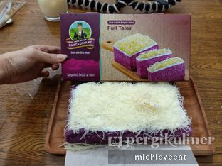 Foto review Lapis Bogor Sangkuriang oleh Mich Love Eat 3