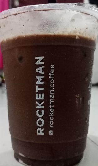 Foto 1 - Makanan di The Rocketman Coffee oleh Mercidominick Purba