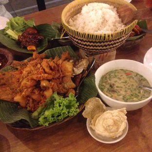 Foto 1 - Makanan di Dapur Cilamaya oleh Dianty Dwi