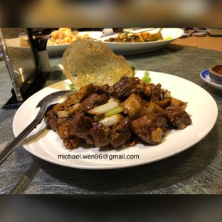 Foto 2 - Makanan di Taste Paradise oleh MWenadiBase
