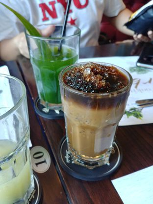 Foto 10 - Makanan di Saigon Delight oleh kayanyaenak