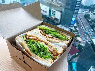 Foto - Makanan di SandShack oleh Nyok Makan