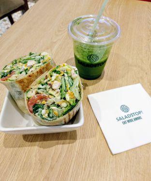 Foto 2 - Makanan di SaladStop! oleh Ika Nurhayati