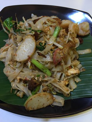 Foto 1 - Makanan di Kwetiau Akang oleh Yohanacandra (@kulinerkapandiet)