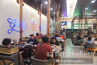 Foto 26 - Interior di Steak 21 Buffet oleh Hungry Couplee