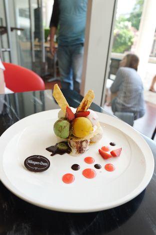 Foto 2 - Makanan di Haagen - Dazs oleh irena christie
