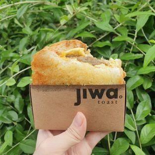 Foto 4 - Makanan di Jiwa Toast oleh Naomi Suryabudhi