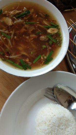 Foto 1 - Makanan di Soto Kudus Kedoya oleh Kurniawan Asya