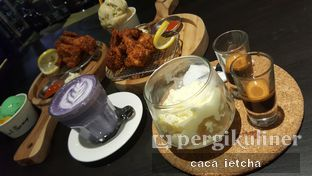 Foto 8 - Makanan(Avogatto) di Kickass Coffee Works & Hubble Scoop Creamery oleh Marisa Stephanie @marisa_stephanie