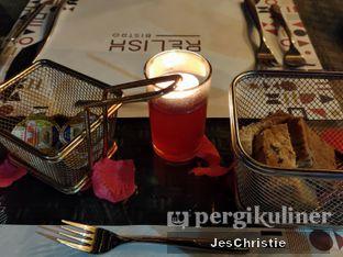 Foto 9 - Makanan(Complimentary Dish) di Relish Bistro oleh JC Wen