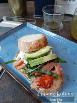 Foto 2 - Makanan di The Front Room oleh Selfi Tan