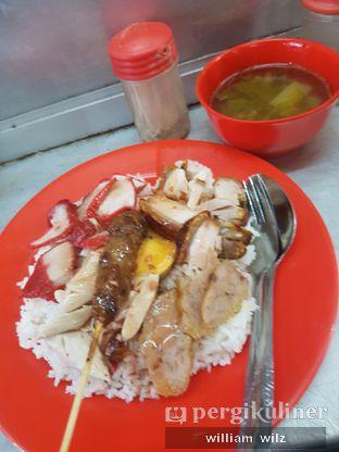 Foto 3 - Makanan di Bakmi Amoy oleh William Wilz
