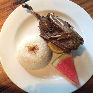 Foto 2 - Makanan di Bebek Bengil oleh Ulung2000