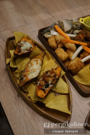 Foto 9 - Makanan di Fish & Co. oleh Saepul Hidayat