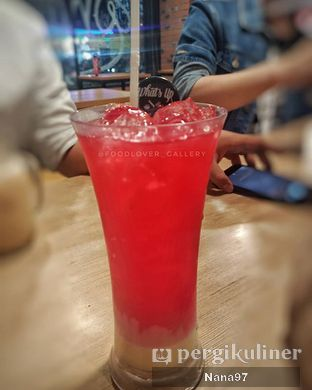 Foto - Makanan di What's Up Cafe oleh Nana (IG: @foodlover_gallery)